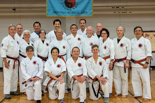 CN Masters