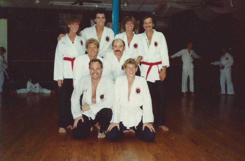 Soft Style class - 1984