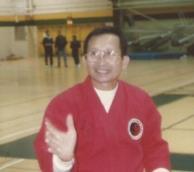 OSensei Ngo Dong