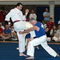 Master level testing - 2006